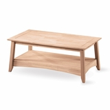 Bombay Tall Coffee Table - OT-4TC