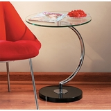 Accent Table - C Table - LumiSource - TB-C