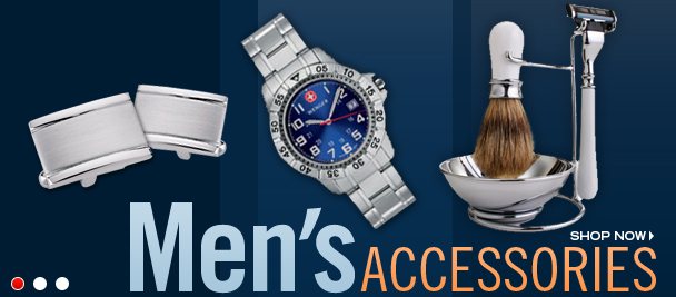 Accessories For Men