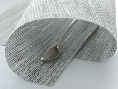 Chilewich Bamboo Tablemats