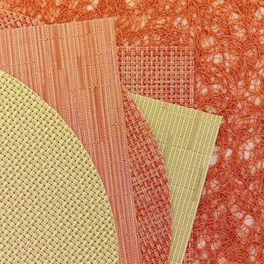Chilewich Basketweave Tablemats