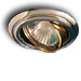 1705 - Gimbal Ring Recessed Downlight