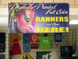 Full Color Sign Printing