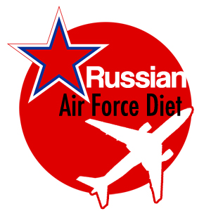 Russian Air Force Diet