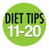 Weight Loss Tips Number 11 to 20