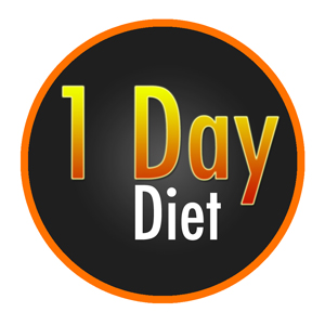 The 1 Day Diet