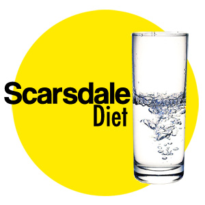 Scarsdale Diet Plan