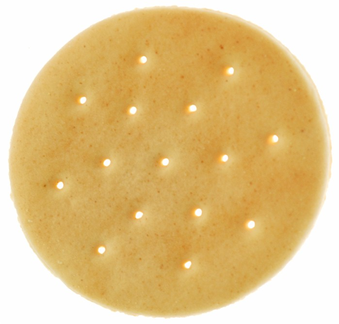 Milk Lunch Cracker