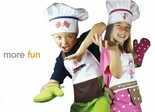 MUKitchen Kids Aprons & Sets
