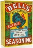 New England Favorites Spices & Seasoning
