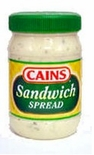 Cains Sandwich Spread 15 oz.