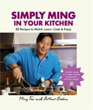 Ming Tsai Cookbooks & Videos
