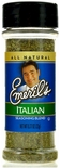 Emeril's Italian Essence Spice .77 oz.