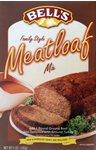 Bell's Meatloaf Mix 5 oz.