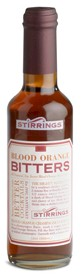 Stirrings Blood Orange Bitters Bar Ingredient 12 oz.