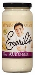 Emeril's Four Cheese Alfredo Sauce 16 oz.