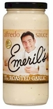 Emeril's Roasted Garlic Alfredo Sauce 16 oz.