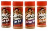 Emeril's Rubs