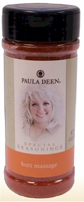 Paula Deen Butt Massage 2.3 oz.