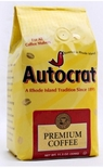 Autocrat Premium Ground Coffee 11.5 oz.