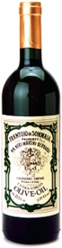 Frantoio di Sommaia Extra Virgin Olive Oil, Case of 6