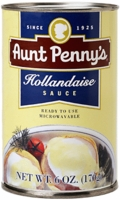 Aunt Penny's Ready To Use Hollandaise Sauce