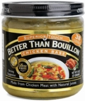 Better Than Bouillon Cooking  Soup Bases, Case of 6