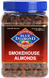 Blue Diamond Smokehouse Almonds