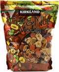 Kirkland Dried Fruit & Nut Medley