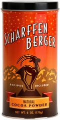 Scharffen Berger Natural Cocoa Powder