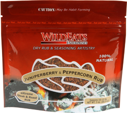Wildeats Seasoning Rubs