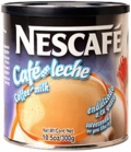 Nescafe Cafe con Leche by Nestle, Case of 6