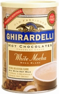 Ghirardelli Hot Chocolate Mixes