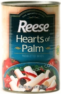 Reese Hearts of Palm