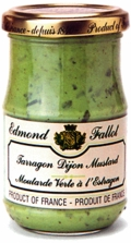 Edmond Fallot French Mustards