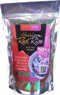 Organic Ceylon Pure Heirloom Red Rice, NON GMO
