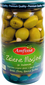 AMFISSA Green Olives w/ Almonds