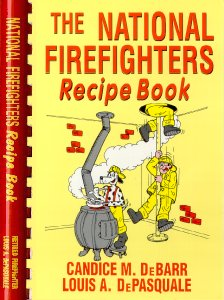 The National Firefighters Recipe Book