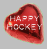 HAPPY HOCKEY!