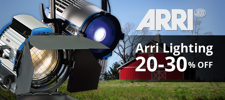 Arri Lighting
