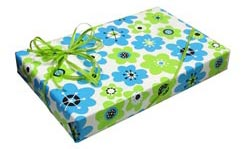 Gift Wrapping & Gift Cards
