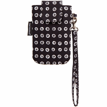 Marimekko Tuppi Phone Case Black - Click to enlarge