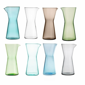 iittala Kartio Pitchers - Click to enlarge
