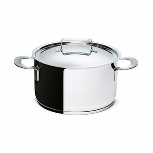 iittala All Steel Casserole - Click to enlarge