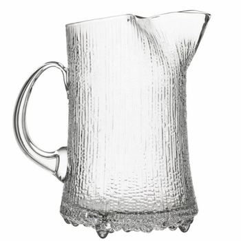 iittala Ultima Thule Ice Lip Pitcher - Click to enlarge