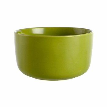 Marimekko Oiva Green Cereal/Soup Bowl  - Click to enlarge