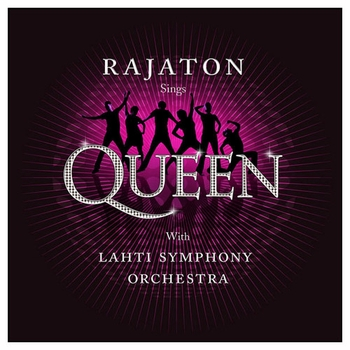 Rajaton Sings Queen - Click to enlarge