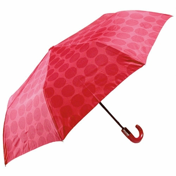 Marimekko Red Kivet Umbrella - Click to enlarge