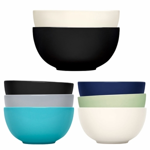 iittala Teema Curved Serving Bowls - Click to enlarge