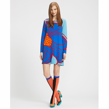 Marimekko Mai Dress - Click to enlarge